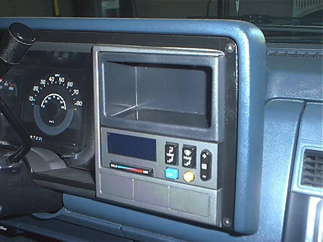 Trailer Wiring Harnes 2004 Chevy Truck - Complete Wiring Schemas