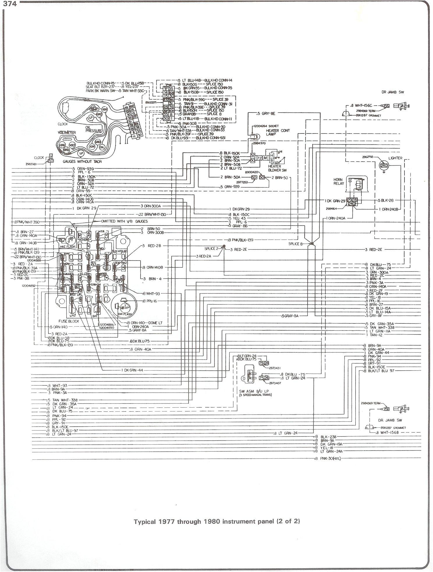 [QNCB_7524]  1982 C10 gauge replacement - help needed troubleshooting | GM Truck Club  Forum | Gm C K Series Wiring Schematic |  | GM Truck Club Forum