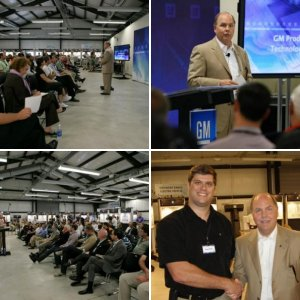 Fritz Henderson and GM Product and Technology Event - August 10, 2009